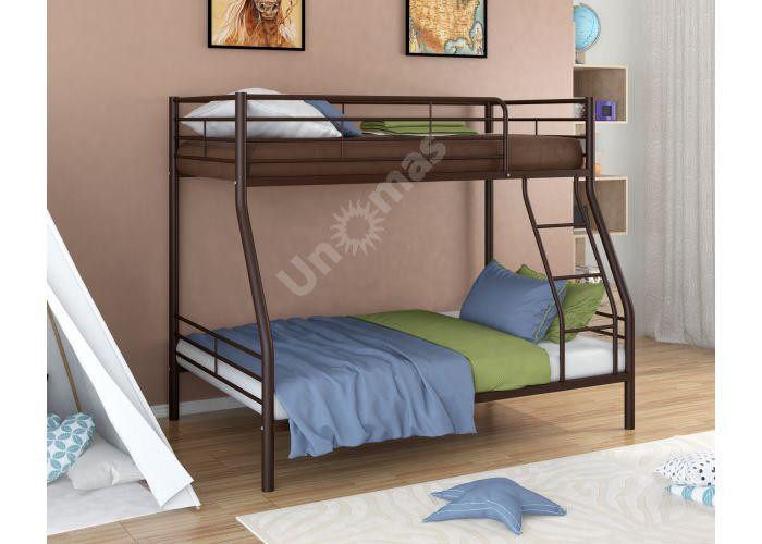 Гранада-2, Детская мебель, Двухъярусные кровати, Стоимость 15000 рублей., фото 4