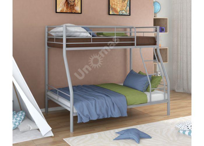Гранада-2, Детская мебель, Двухъярусные кровати, Стоимость 15000 рублей., фото 3