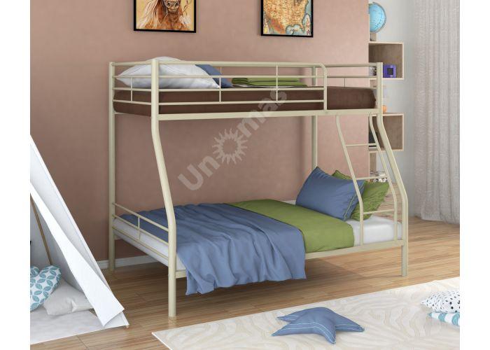 Гранада-2, Детская мебель, Двухъярусные кровати, Стоимость 15000 рублей.