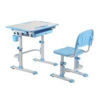 Комплект Cubby Парта и стул-трансформер Karo