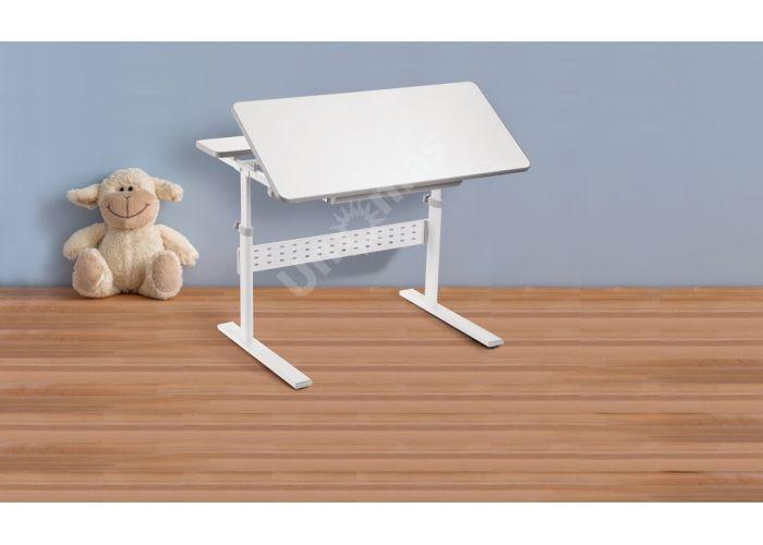 Colore Grey Парта, Детская мебель, Детские парты, Стоимость 14500 рублей., фото 14
