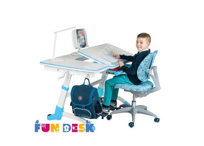 Amare Blue, Детская мебель, Детские парты, Стоимость 19900 рублей., фото 4