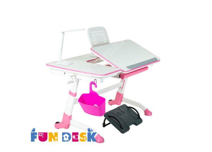 Amare Pink, Детская мебель, Детские парты, Стоимость 19900 рублей., фото 5