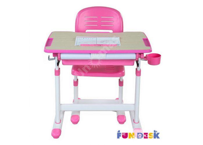 Bambino Pink, Детская мебель, Детские парты, Стоимость 10500 рублей., фото 2