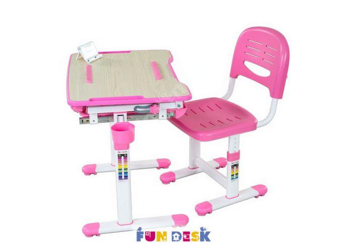 Bambino Pink, Детская мебель, Детские парты, Стоимость 10500 рублей., фото 6