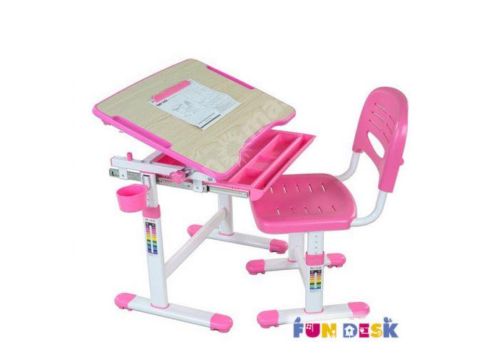 Bambino Pink, Детская мебель, Детские парты, Стоимость 10500 рублей., фото 8