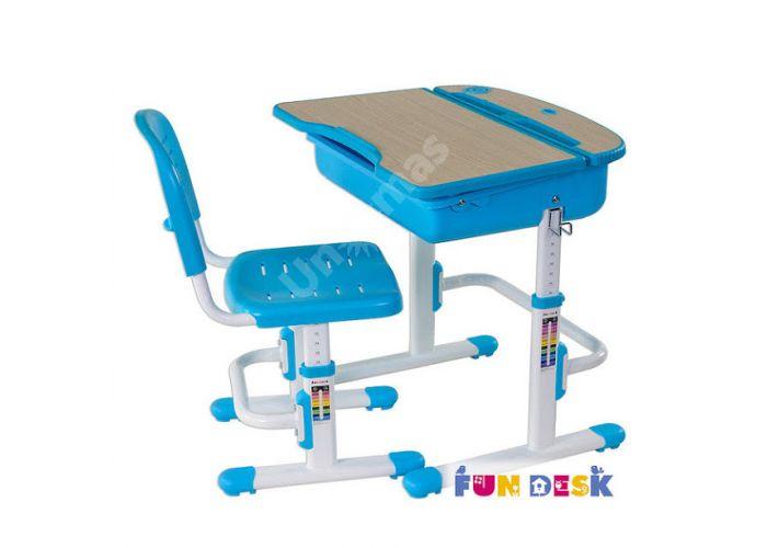 Capri Blue, Детская мебель, Детские парты, Стоимость 12900 рублей., фото 4