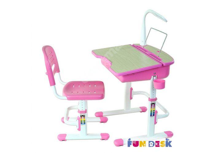 Capri Pink, Детская мебель, Детские парты, Стоимость 12900 рублей., фото 2