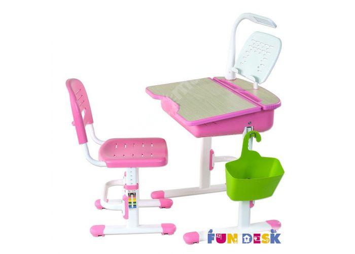 Capri Pink, Детская мебель, Детские парты, Стоимость 12900 рублей., фото 3