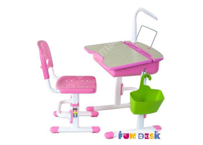 Capri Pink, Детская мебель, Детские парты, Стоимость 12900 рублей., фото 4