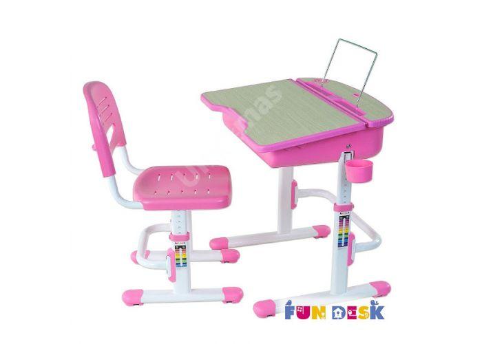 Capri Pink, Детская мебель, Детские парты, Стоимость 12900 рублей.