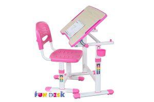 Piccolino II Pink