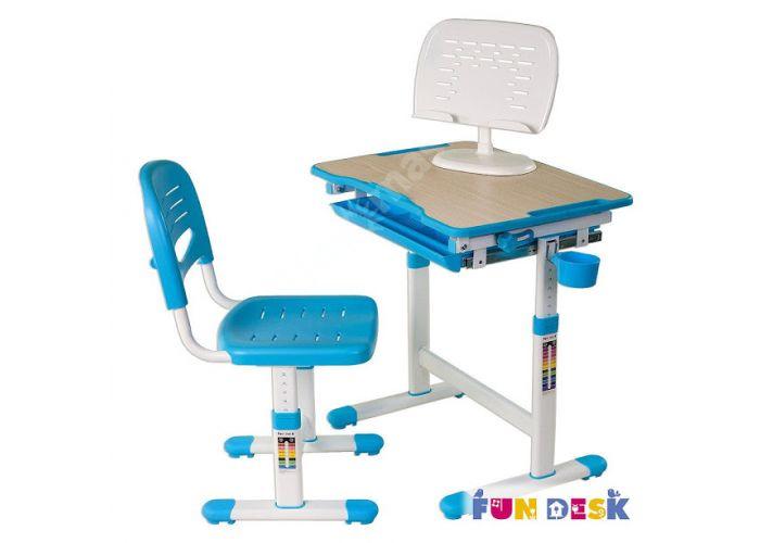 Piccolino Blue, Детская мебель, Детские парты, Стоимость 10500 рублей., фото 2