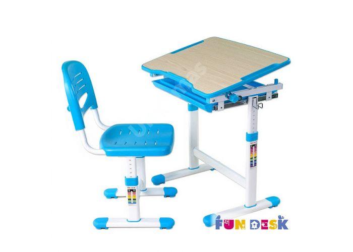 Piccolino Blue, Детская мебель, Детские парты, Стоимость 10500 рублей., фото 3