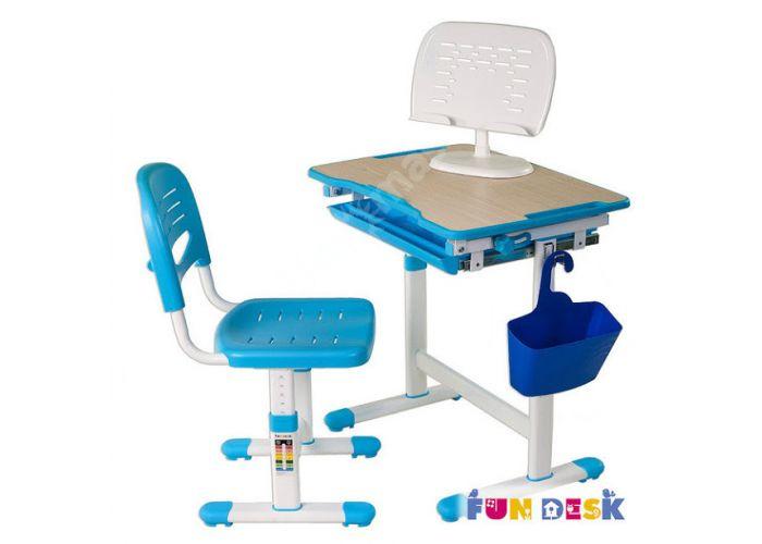 Piccolino Blue, Детская мебель, Детские парты, Стоимость 10500 рублей., фото 6