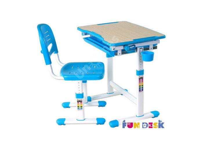 Piccolino Blue, Детская мебель, Детские парты, Стоимость 10500 рублей., фото 7