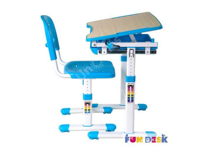 Piccolino Blue, Детская мебель, Детские парты, Стоимость 10500 рублей., фото 8