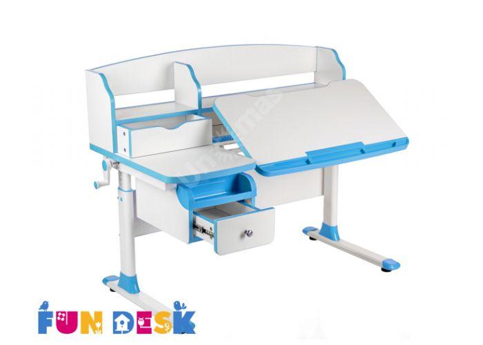 Sognare Blue, Детская мебель, Детские парты, Стоимость 30900 рублей., фото 5