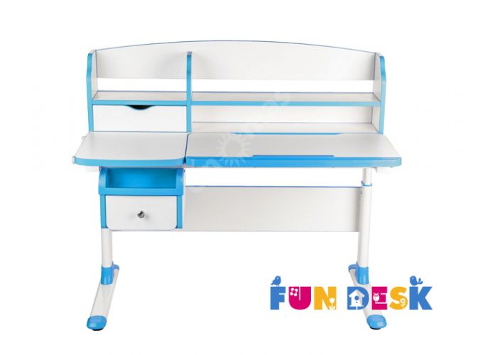 Sognare Blue, Детская мебель, Детские парты, Стоимость 30900 рублей., фото 4