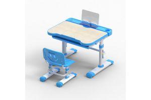 Комплект парта + стул трансформер Bellissima 95848