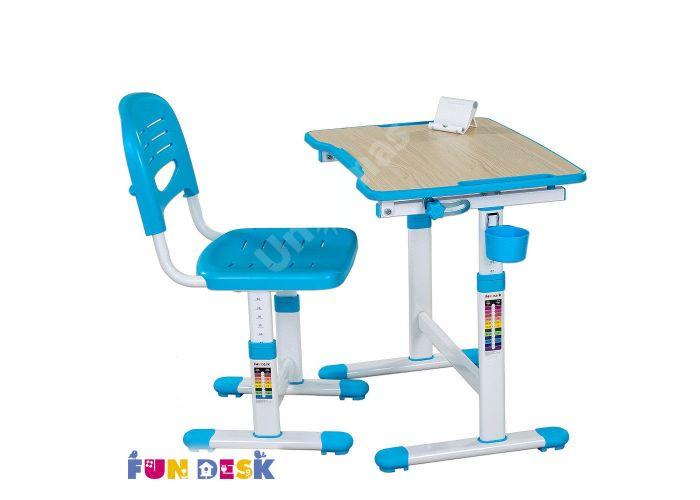 Piccolino II Blue, Детская мебель, Детские парты, Стоимость 8490 рублей., фото 4