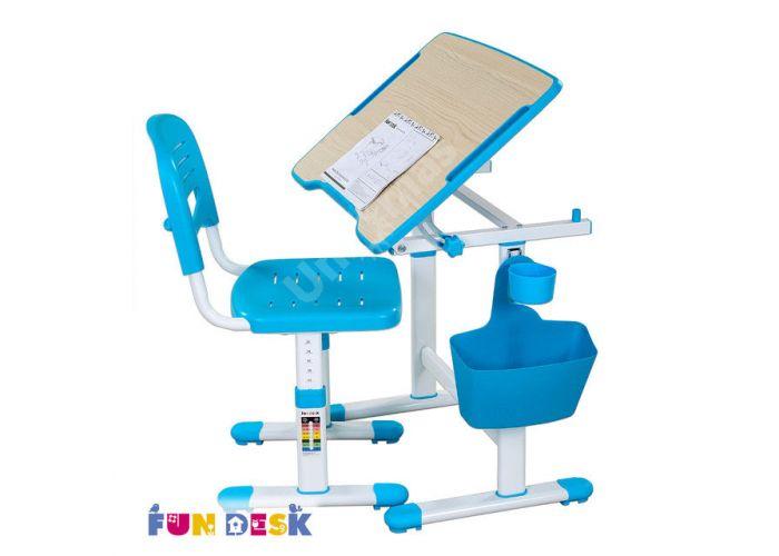 Piccolino II Blue, Детская мебель, Детские парты, Стоимость 8490 рублей., фото 5