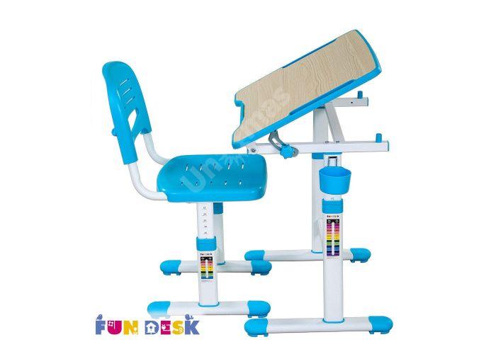 Piccolino II Blue, Детская мебель, Детские парты, Стоимость 8490 рублей., фото 6