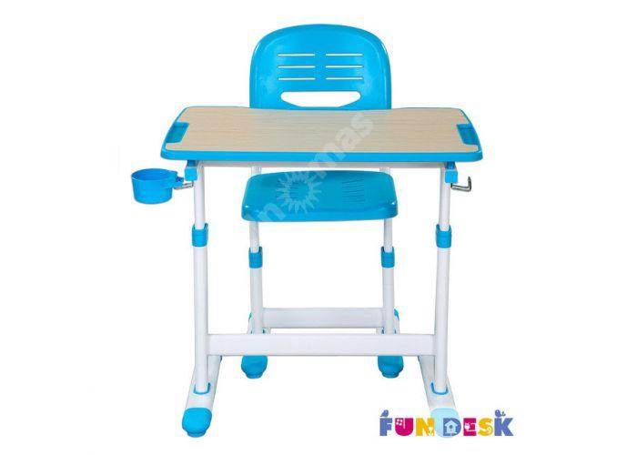 Piccolino II Blue, Детская мебель, Детские парты, Стоимость 8490 рублей., фото 7