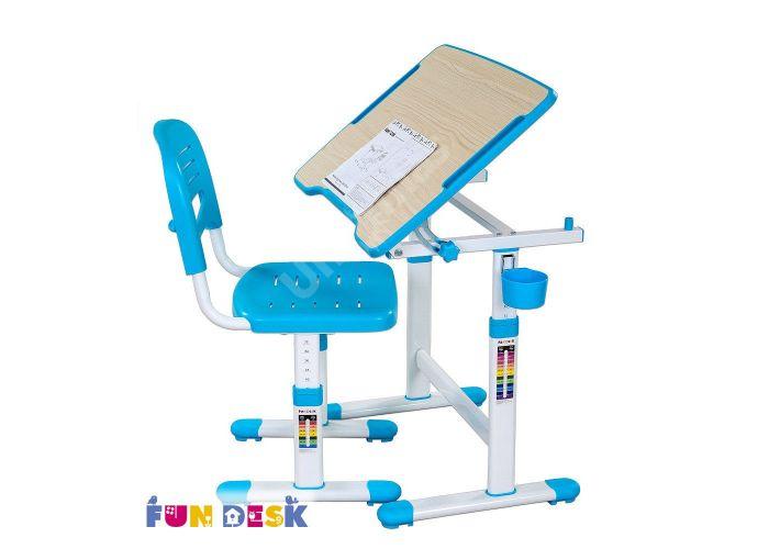 Piccolino II Blue, Детская мебель, Детские парты, Стоимость 8490 рублей., фото 8