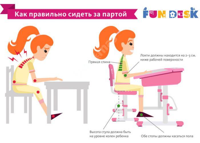 Piccolino II Blue, Детская мебель, Детские парты, Стоимость 8490 рублей., фото 2