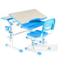 Детский стол-трансформер со стулом Lavoro