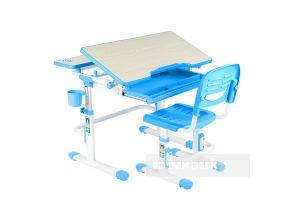 Детский стол-трансформер со стулом Lavoro 83308