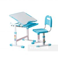 Комплект парта + стул трансформер Sole