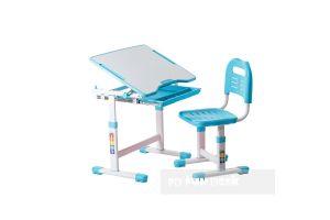 Комплект парта + стул трансформер Sole 95845