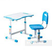 Комплект парта + стул трансформер Sole II