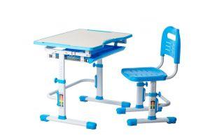 Комплект парта + стул трансформеры Vivo 95843