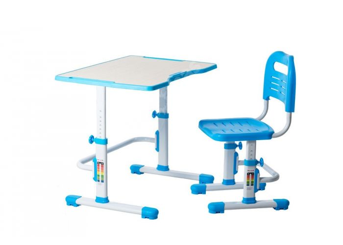 Комплект парта + стул трансформеры Vivo II, Детская мебель, Детские парты, Стоимость 8900 рублей.
