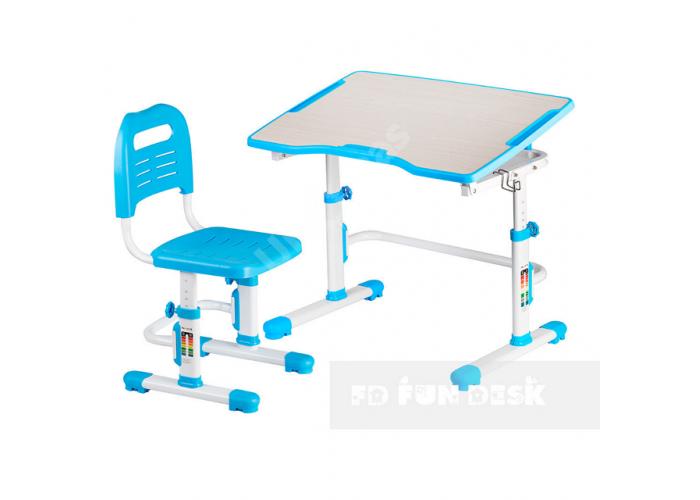 Комплект парта + стул трансформеры Vivo II, Детская мебель, Детские парты, Стоимость 8900 рублей., фото 21