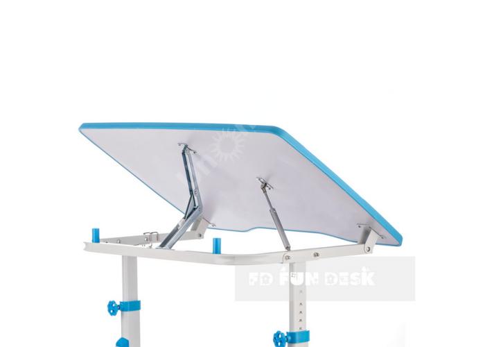 Комплект парта + стул трансформеры Vivo II, Детская мебель, Детские парты, Стоимость 8900 рублей., фото 14