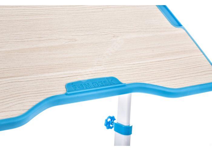 Комплект парта + стул трансформеры Vivo II, Детская мебель, Детские парты, Стоимость 8900 рублей., фото 10