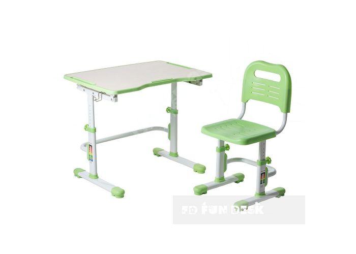 Комплект парта + стул трансформеры Vivo II, Детская мебель, Детские парты, Стоимость 8900 рублей., фото 6