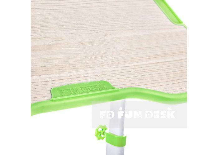 Комплект парта + стул трансформеры Vivo II, Детская мебель, Детские парты, Стоимость 8900 рублей., фото 19