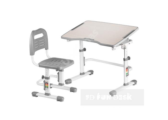 Комплект парта + стул трансформеры Vivo II, Детская мебель, Детские парты, Стоимость 8900 рублей., фото 11