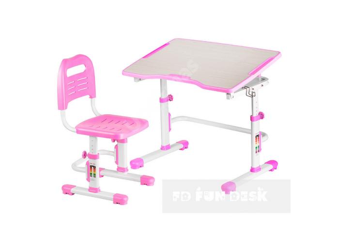 Комплект парта + стул трансформеры Vivo II, Детская мебель, Детские парты, Стоимость 8900 рублей., фото 18