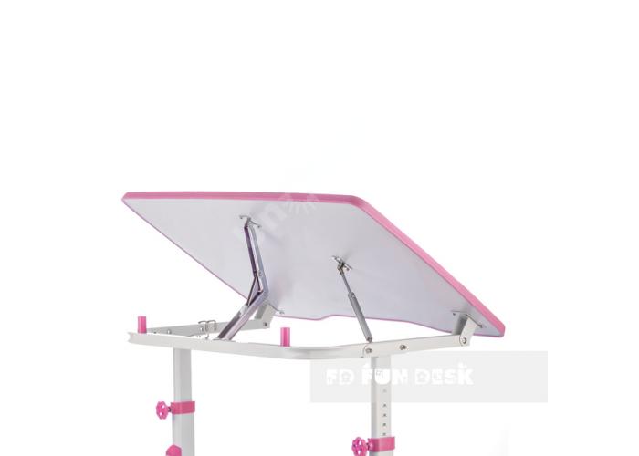 Комплект парта + стул трансформеры Vivo II, Детская мебель, Детские парты, Стоимость 8900 рублей., фото 13