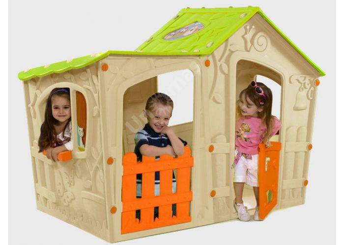 Magic Villa, Пляж и сад, Детские игровые домики, Стоимость 19720 рублей., фото 2
