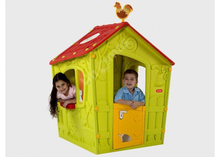 Magic playhouse, Пляж и сад, Детские игровые домики, Стоимость 18560 рублей., фото 2
