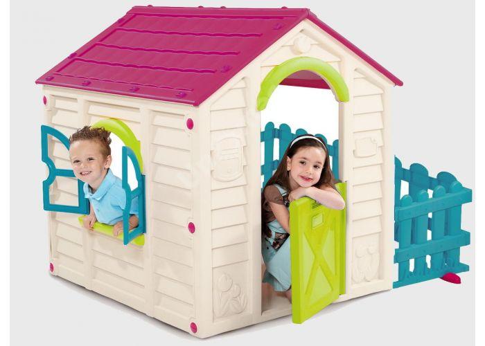 My Garden House, Пляж и сад, Детские игровые домики, Стоимость 16240 рублей.