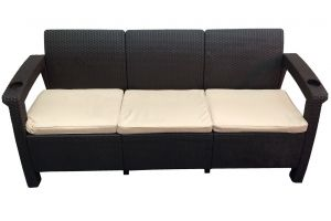 Yalta Sofa Seat max