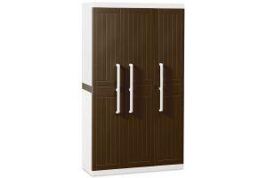 Wood Line S Шкаф 3-х дверный узкий, арт. 257